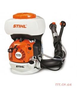Обприскувач бензиновий STIHL SR 200
