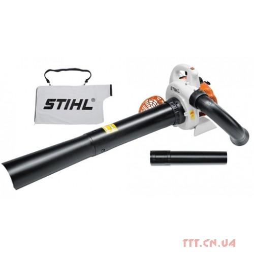 Бензиновый садовый пылесос STIHL SH 56